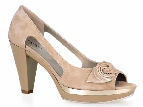 Scarpe nero giardini 2011 calzature primavera estate 2011 - Nero giardini scarpe donne ...