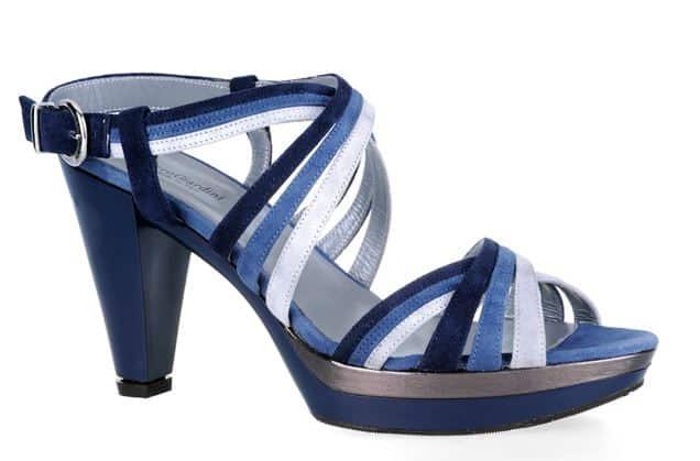 Collezione scarpe e sandali Nero Giardini primavera estate 2011
