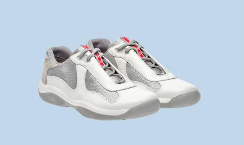 Prada Ligne Homme Hommes Printemps En Femme Chaussures cqf4Iw