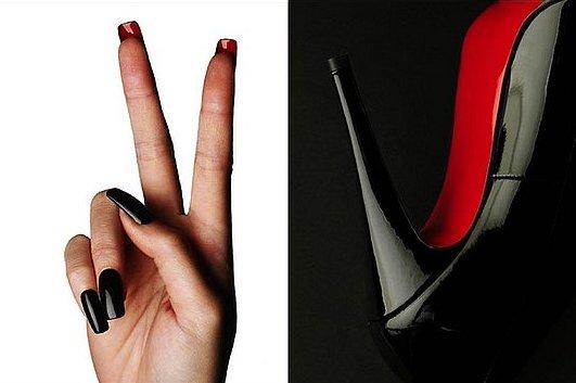 nail-art-louboutin