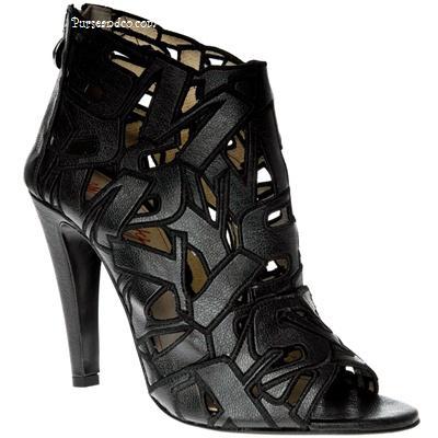 miss sixty scarpe 2011 scarpe nere
