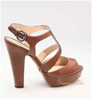prada sandali 2012