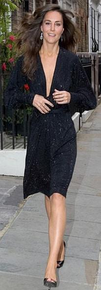 Icone di stile, Kate Middleton magra