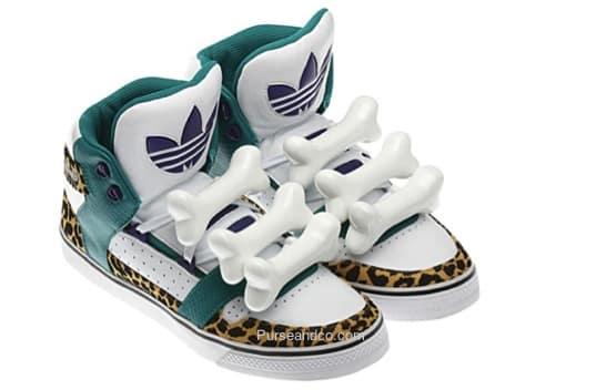Sneakers 2011 2012 Adidas