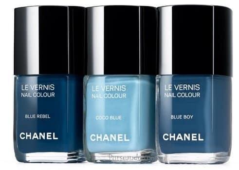 Chanel smalti ai 2011 2012