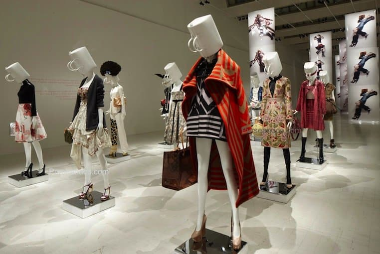 Louis Vuitton Milano Montenapoleone 2