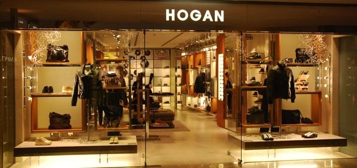 ccc73ffc27531 Hogan punti vendita Roma Italia