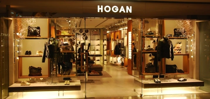 Negozi Hogan