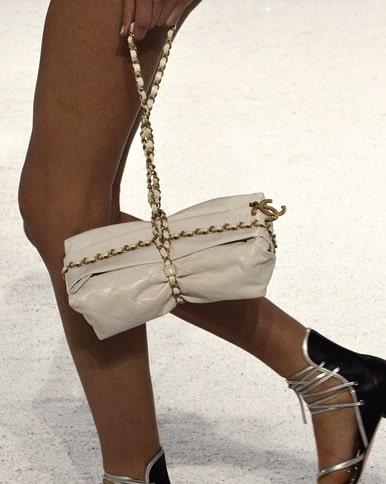 Borse Chanel primavera estate 2012