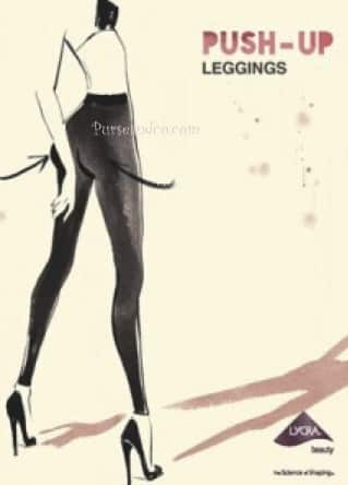 Leggins Calzedonia Shaping