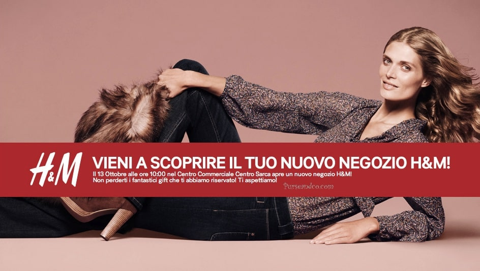H&M nuovo punto vendita a Milano