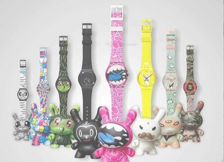 seleziona per genuino nuovi oggetti stili classici Orologi Swatch 2011 2012 prezzi