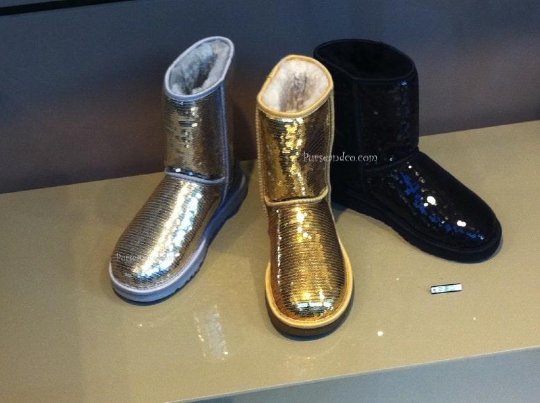 ugg boots prezzo