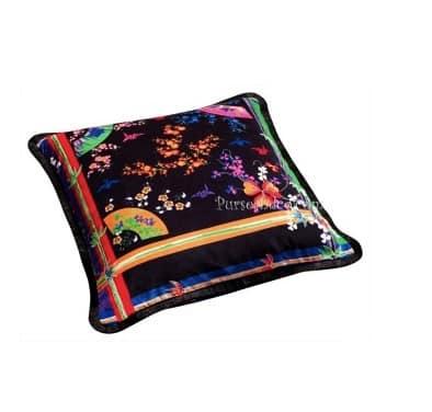 versace for h&m cuscino quadrato