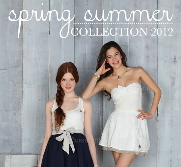 Fix Design catalogo Duck Farm primavera estate 2012 vestiti