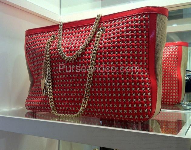 Liu Jo Shopping Bag primavera estate 2012