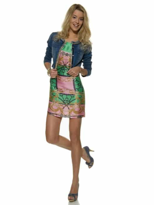 Motivi Abbigliamento Saldi ~ Motivi abbigliamento catalogo primavera estate f71391979a10