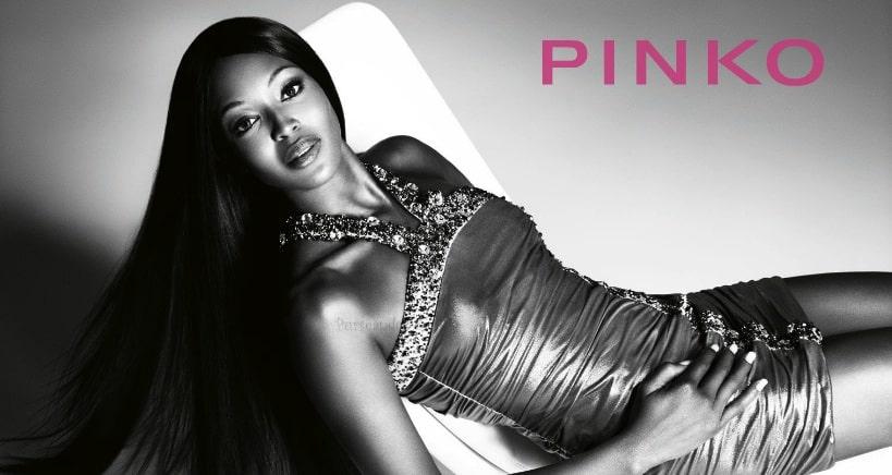 Splendida la collezione estiva Pinko 9e27760c0cc