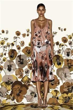 Gucci pre collezione autunno inverno 2012 2013