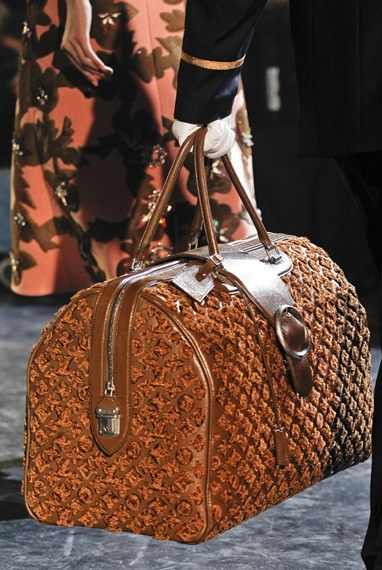 Borse Louis Vuitton autunno inverno 2012 2013