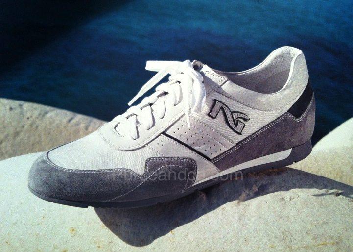 Nero Giardini scarpe uomo primavera estate 2012