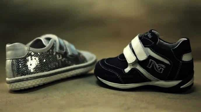 le scarpe Nero Giardini Junior primavera estate 2012
