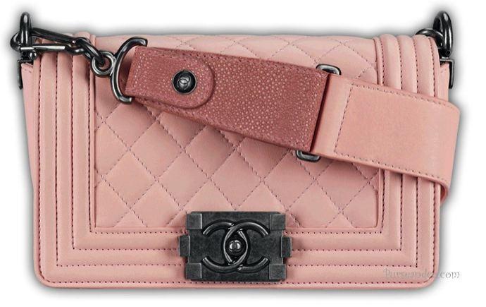28378dcc2a PREZZI borse Chanel Boy