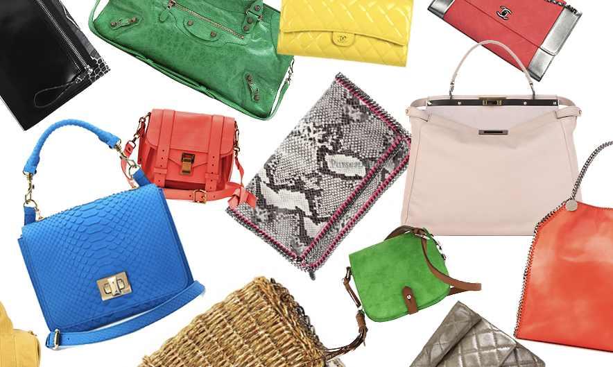 It bag estate 2012