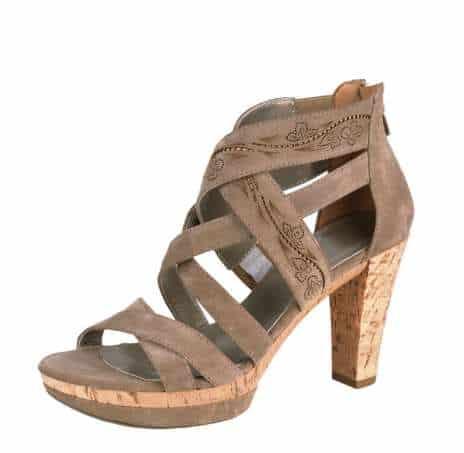 Scarpe e moda online le nuove collezioni su - Sandali nero giardini zalando ...