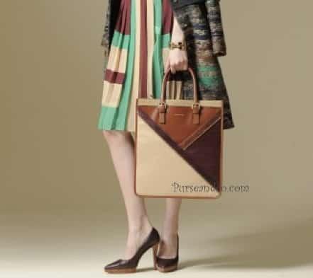 Le borse Borbonese per autunno inverno 2012 2013
