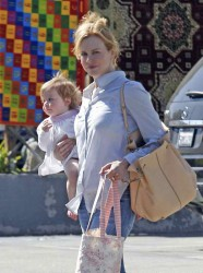 Borsa Tod's Signature Collection, Nicole Kidman