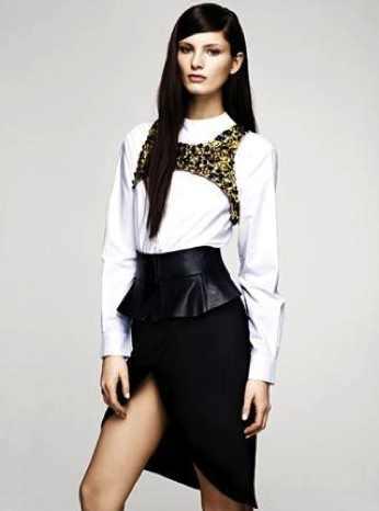 H&m collezione inverno 2013
