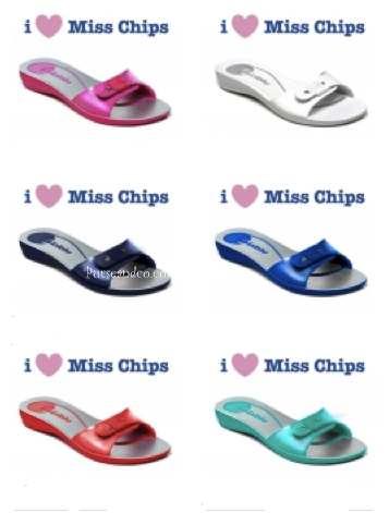 Inblu Miss Chips estate 2012