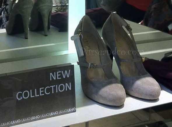 scarpe Liu Jo collezione autunno inverno 2012 2013