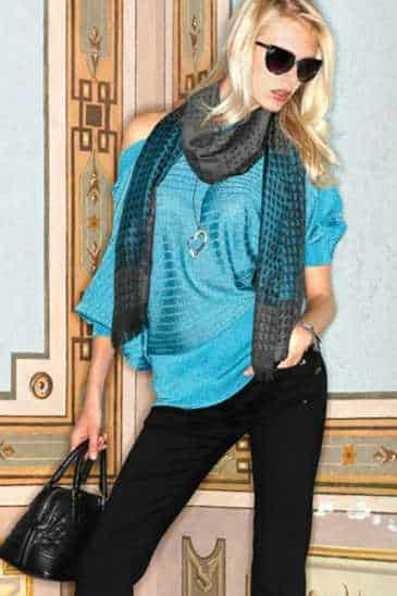 Guess by Marciano autunno inverno 2012 2013 pull blue