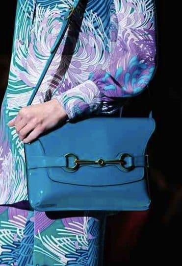 Collezione borse Gucci primavera estate 2013