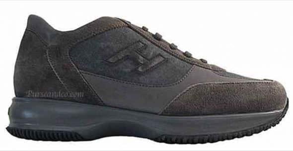 scarpe uomo hogan invernali
