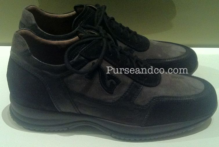 hogan scarpe uomo autunno inverno 2013