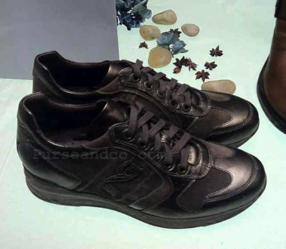 Nero Giardini sneakers autunno inverno 2012 2013