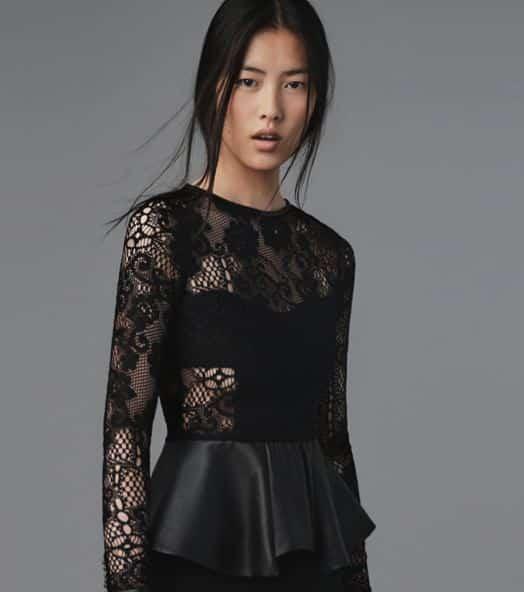 Zara vestiti autunno inverno 2012 2013