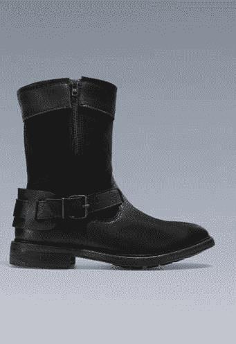 Zara: la collezione autunno inverno 2012 2013 da uomo