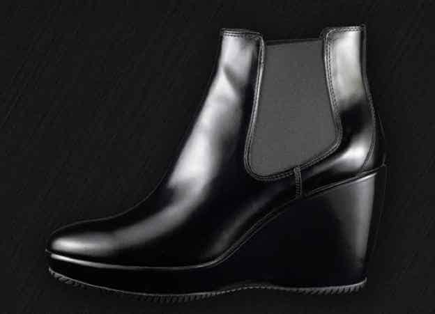 scarpe hogan collezione autunno inverno 2012