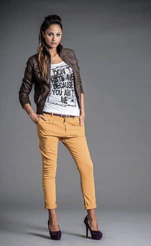 Collezione abbigliamento Artigli autunno inverno 2012 2013