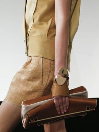 Pochette Hermes 2013