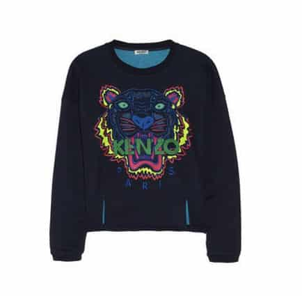 Kenzo Tiger sweater primavera estate 2013