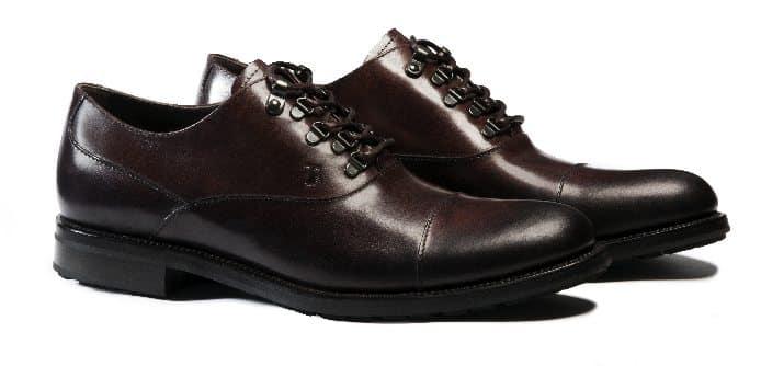 scarpe uomo autunno inverno 2013 2014 Tod's