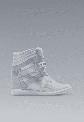 sneakers primavera estate 2013 tacco interno
