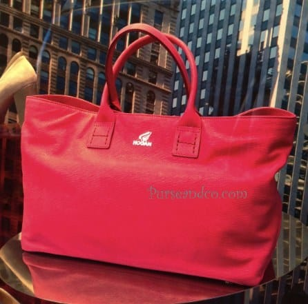 Hogan spring summer 2013 handbag