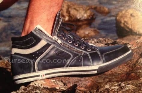 Nero Giardini scarpe uomo primavera estate 2013