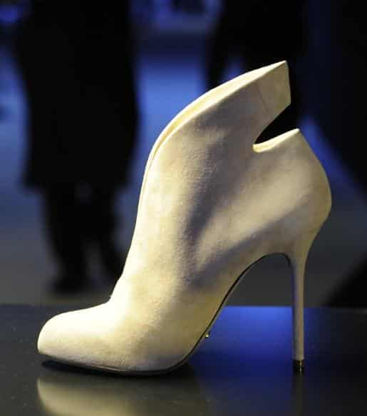 Sergio Rossi fall winter 2013 shoes